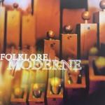 FOLKLORE MODERNE