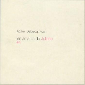 LES AMANTS DE JULIETTE # 4