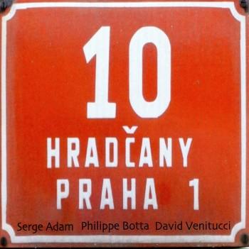 10 HRADCANY PRAHA 1