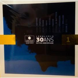 1986-2016 : 30 ANS EDITION ANNIVERSAIRE