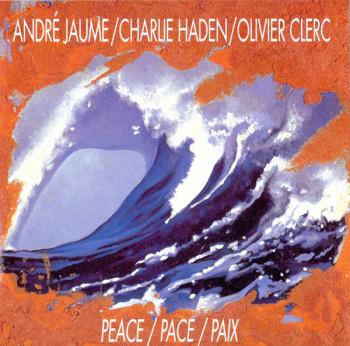 PEACE / PACE / PAIX