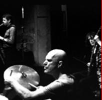 Trio lazro Pauvros Turner + Q, dimanche 4 décembre / 18h30 / Pannonica