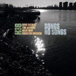 SONGS NO SONGS H3B