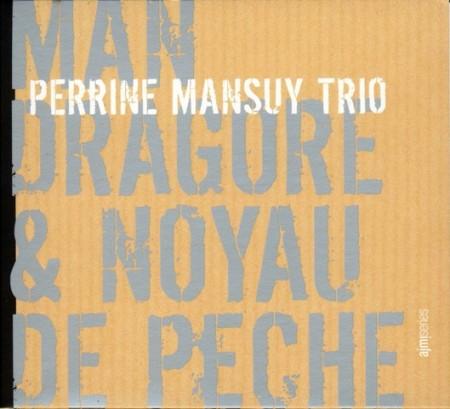 MANDRAGORE & NOYAU DE PECHE