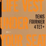 LIFE VEST UNDER YOUR SEAT