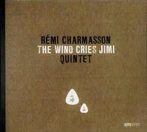 THE WIND CRIES JIMI