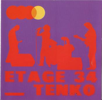 ETAGE 34 _ TENKO