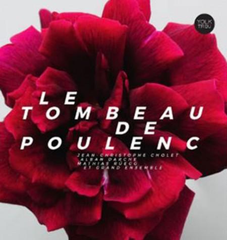 LE TOMBEAU DE POULENC