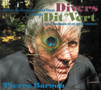Divers, Dit Vert