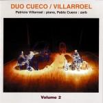 DUO CUECO / VILLARROEL - VOL.2