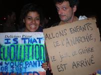 N° 4 Les aventures de Stéphane en Amérique   Anarchy in USA