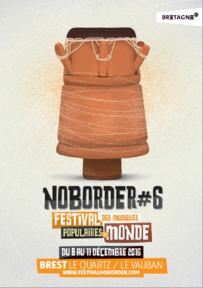 FESTIVAL NOBORDER 6