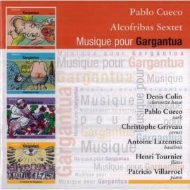 Musiques pour Gargantua