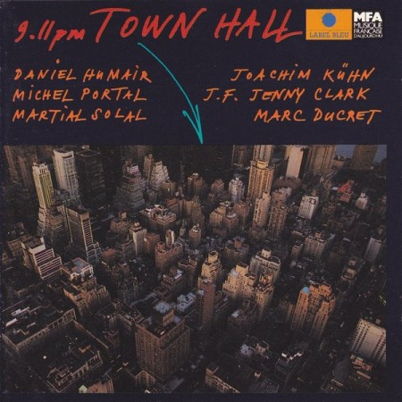 9.11 PMTOWN HALL