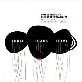 THREE ROADS HOME