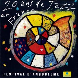20 ans de jazz en France