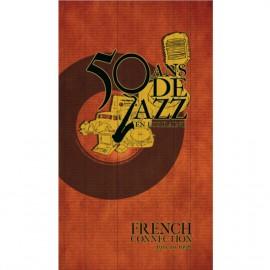 50 ans de jazz en Lorraine