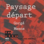 PAYSAGE DEPART