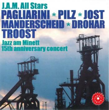 J.A.M. ALL STARS