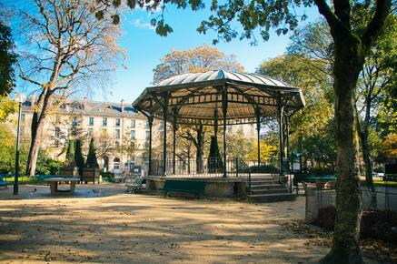 HRADCANY participera à  Paris kiosques en fête les jeudi 17 et 24 mai 2018