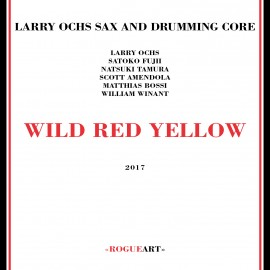 WILD RED YELLOW