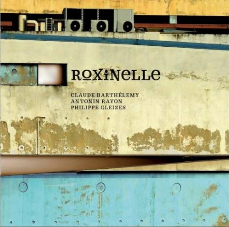 ROXINELLE