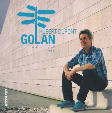 GOLAN AL JOULAN VOL.2