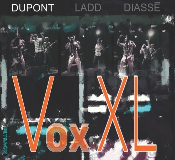 VOXXL