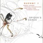 SPIDER'S DANCE