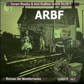 REINAS DEL MEDITERRANEO VOLUME 1 - GRECE
