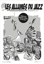 Le Journal n°37 - Enregistrer la musique, pourquoi faire ?