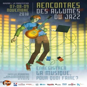 Rencontres d' Avignon, auteurs et ouvrages