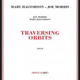 TRAVERSING ORBITS