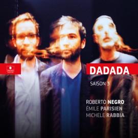 DADADA - Saison 3