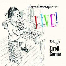 TRIBUTE TO ERROLL GARNER