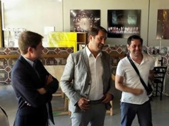 Les institutions culturelles apportent elles un soutien massif à Christophe Castaner ?