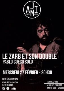 27 Février à l'AJMI : Le Zarb et son double