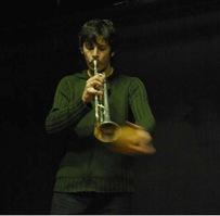 Sébastien Cirotteau (trp) Solo