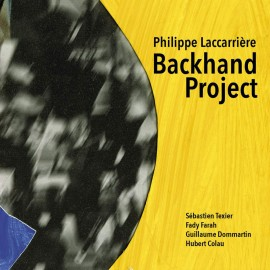 BACKHAND PROJECT