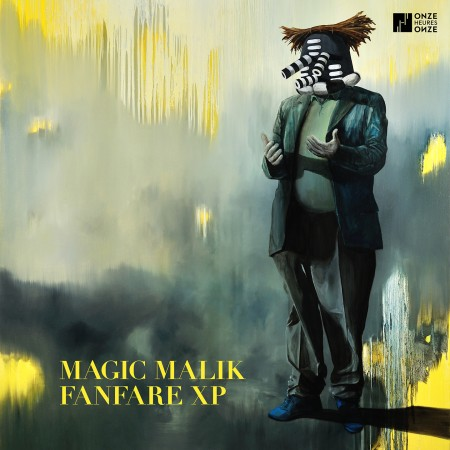 MAGIC MALIK FANFARE XP VOL.1