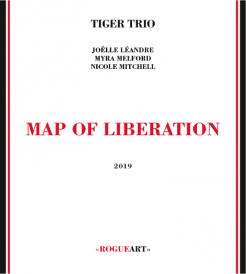MAP OF LIBERATION