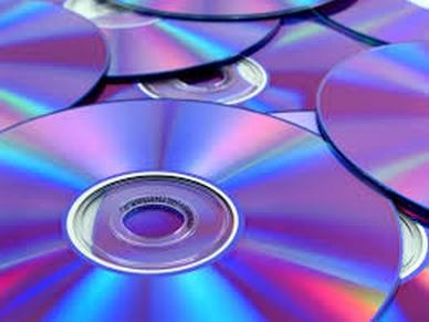 COMPACT DISC, UN MORT VIVANT ?