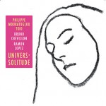UNIVERS - SOLITUDE