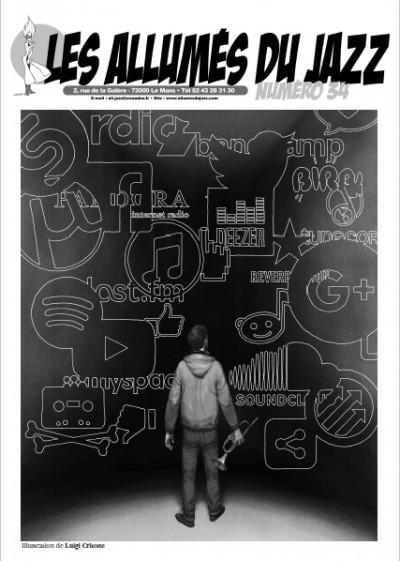 Le Journal n°34