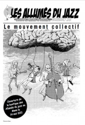Le Journal n°28 - Le mouvement collectif