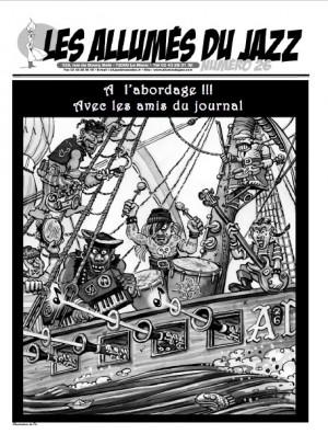 Le Journal n°26