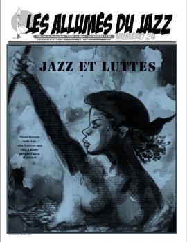 Le Journal n°24 - Jazz et luttes