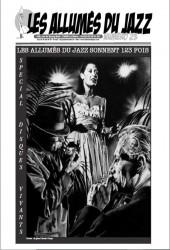Le Journal n°23 - Les Allumés du Jazz sonnent 123 fois