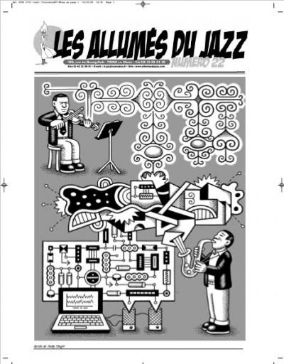 Le Journal n°22