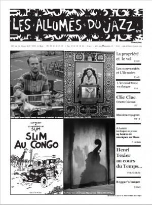 Le Journal n°9
